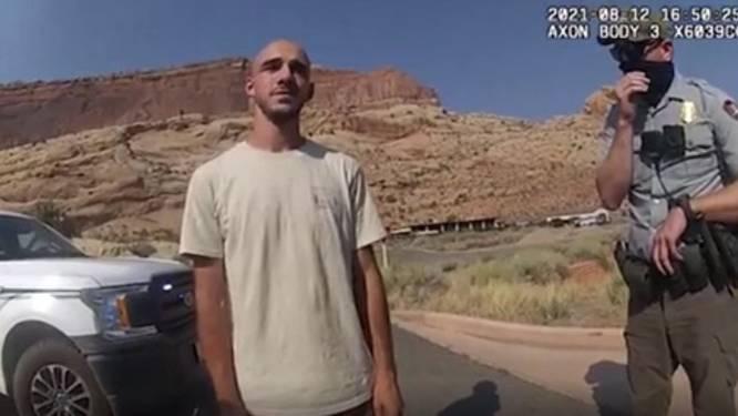 Arrestatiebevel tegen verloofde van vermoorde Gabby Petito