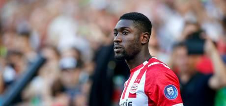 Derrick Luckassen geblesseerd, uitgeleende PSV'er speelt ook in Duitsland weinig