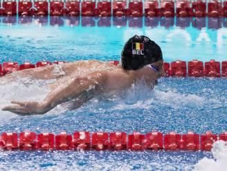 Brons voor Lecluyse en Croenen op WB-zwemmen in Doha