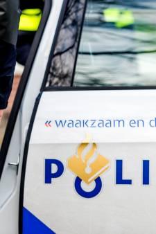 Vrouw opgepakt in Roosendaal nadat ze beveiliger van een winkel beet