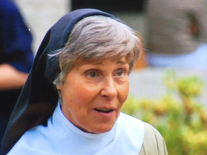 Zuster Margareth was een luisteraar, meedenker en vertrouwenspersoon.