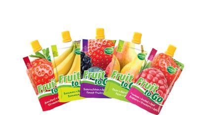 'Fruit to go': hoe gezond is zo'n zakje gepureerd fruit eigenlijk?