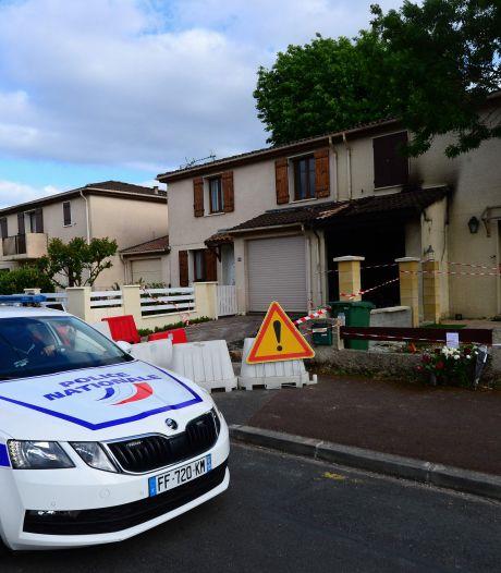 Une femme brûlée vive par son mari en France: ce que l'on sait sur l'auteur récidiviste