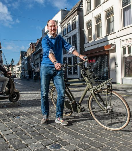 Camera's maken einde aan gesjoemel met illegale sleutels en paaltjes in Bredase binnenstad