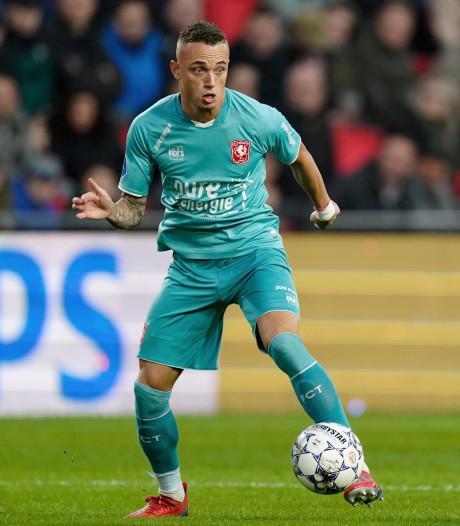 FC Twente-aanwinst Lang na remise bij PSV: 'Gevoel dat hier wat te halen viel'