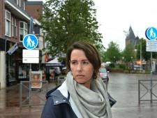OM: 'Agent sloeg Saskia van Kessel niet bij azc-rellen'