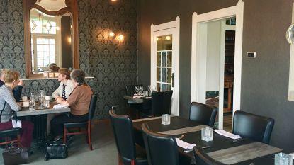 Villa Johanna: lekker eten in een knus, huiselijk kader