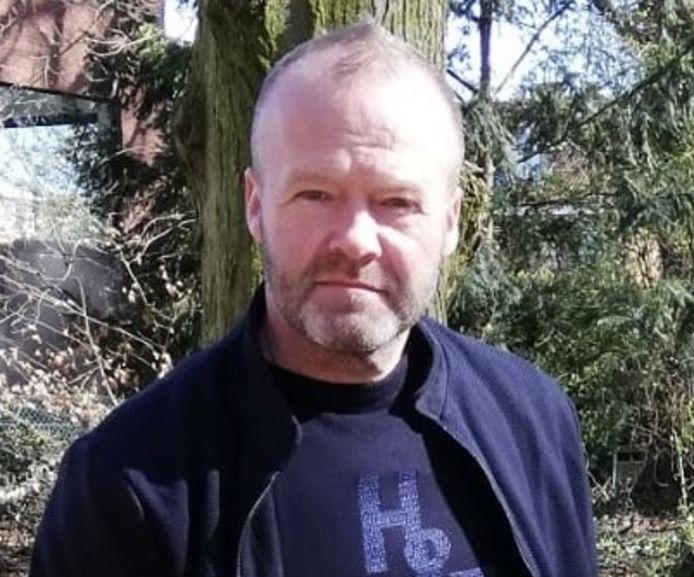 Steven Goegebeur komt optreden in Zottegem.