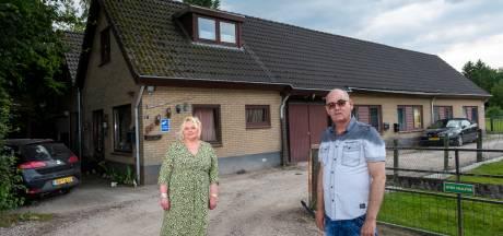 Gemeente ontdekt na ruim 30 jaar dat vier appartementen in Wapenveld illegaal zijn, bewoners moeten vertrekken