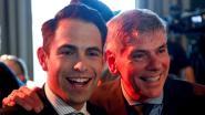 Negen verkozenen voor Vlaams Parlement en de Kamer vanuit noordrand van Antwerpen