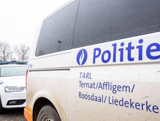 Inbreker opgepakt die mogelijk gelinkt wordt aan diefstallen in Liedekerke, Roosdaal en Denderleeuw