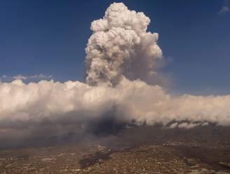 Vulkaanuitbarsting op La Palma verergert: nog drie steden geëvacueerd