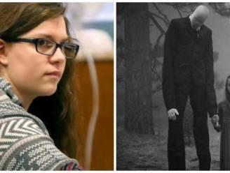 """Twaalfjarige meisjes steken klasgenote bijna dood """"om horrorfiguur Slender Man te plezieren"""". Nu kent Anissa haar straf"""