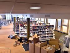Bibliotheken Maas en Waal trekken meer bezoekers na verhuizing