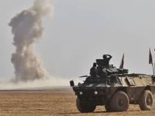 Iraakse troepen veroveren strategische gebieden rond Mosul