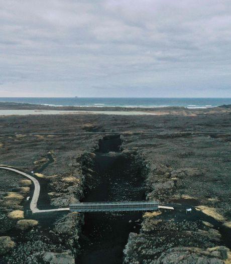 Plus de 16.000 tremblements de terre ont frappé l'Islande la semaine dernière, une éruption imminente?