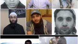Van een vrouw die België wou bombarderen tot een sjoemelende Tsjetsjeen: weer elf Syriëstrijders van hun nationaliteit beroofd