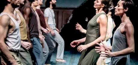 Conny Janssen krijgt 'Oscar' van de Nederlandse dans