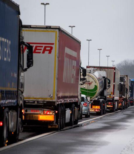 Rijkswaterstaat: zeer drukke avondspits verwacht