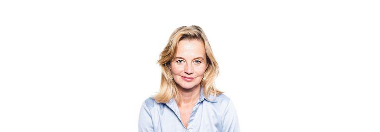 Daniela Hooghiemstra Beeld x