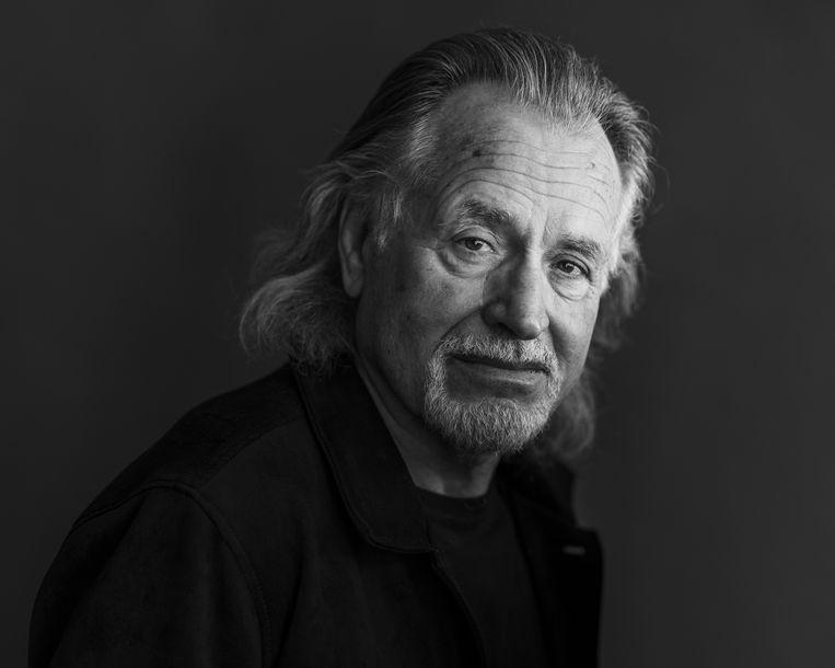 George Baker: 'Vroeger deed ik soms 300 optredens per jaar'.  Beeld Frank Ruiter