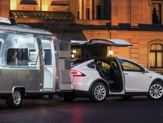 """Caravan trekken met je elektrische wagen? """"Goed voorbereiden is een must voor een geslaagde reis"""""""