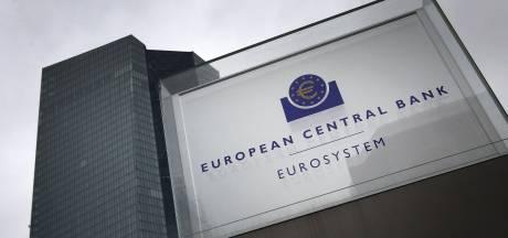 ECB grijpt weer in om economische pijn te verzachten