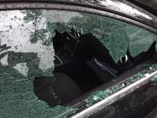 Flinke daling aantal auto-inbraken in Woerden