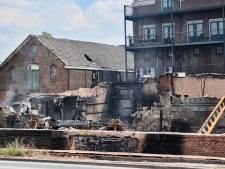 Inferno is klap voor opkrabbelend Vlaardings havengebied: 'Getroffen pand was juist voorbeeld voor de rest'