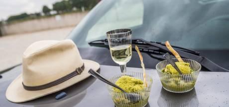 Coronaproof uitje: rondrit langs 4 restaurants, met onderweg wandelen om de streek te ontdekken