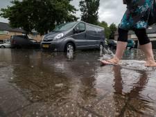 Oosterhout wil zich niet meer laten verrassen door extreme hitte en neerslag