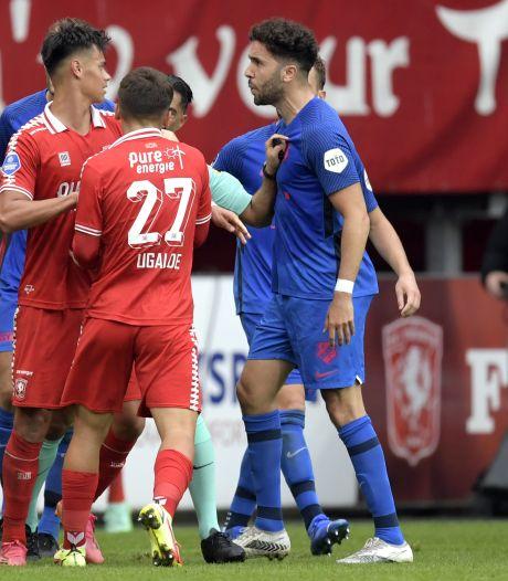 FC Utrecht verliest en laat kans op koppositie liggen: 'Geen mes tussen de tanden'