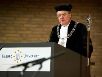 Universiteit Tilburg schuift katholieke identiteit weer naar voren: 'We moeten terug naar onze wortels'