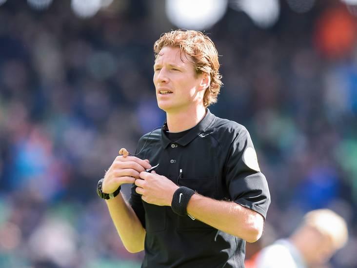 KNVB zet Van den Kerkhof op NAC - PEC