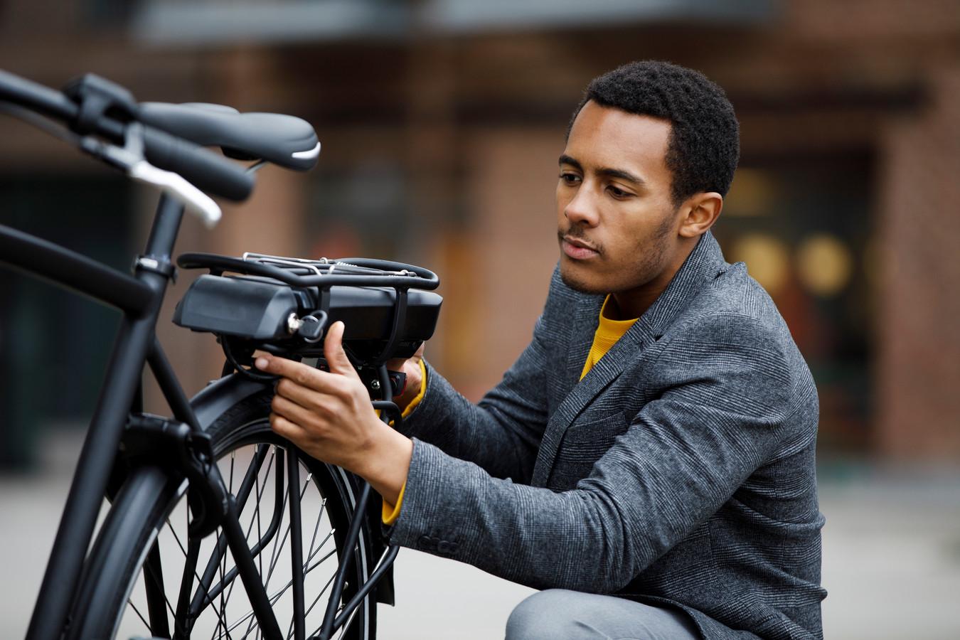 Wat kost een elektrische fiets aan energie?