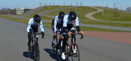 De Ronde van Overijssel als openingskoers heeft voor regionale renners een extra motiverende kracht