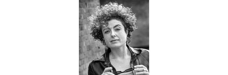 Berenice van Leer. Beeld Klaas Jan van der Weij