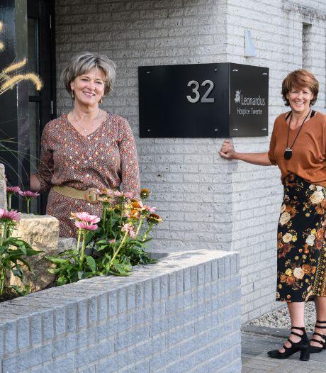 Gerenoveerd Leonardus Hospice in Hengelo wil dat de bewoners zich er thuis voelen