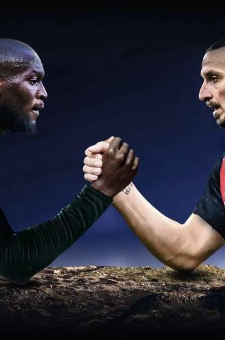 De 'Derby van de Beledigde Moeder': de herkamp tussen Zlatan en Lukaku, voor een kroon en eerherstel