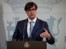 L'Espagne serre la vis mais exclut un confinement total
