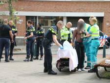 Verdachte aangehouden die 50-jarige man in hoofd zou hebben gestoken tijdens ruzie in Haagse Schilderswijk