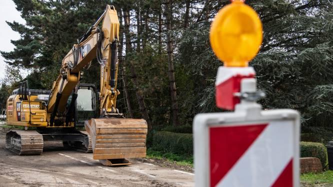 Celiebrug wordt hersteld: Celieplas wordt enkele maanden afgesloten