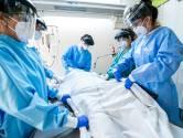 Ziekenhuis deelt longscan van man die AstraZeneca weigerde en corona kreeg: 'Wanhoop stond in zijn ogen'
