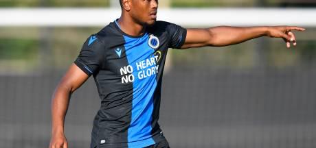Bruges prolonge le contrat d'Openda et étend dans la foulée son prêt à Vitesse