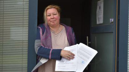 Oplichters verkleden zich als agenten: tandarts Elke ging mondmaskers ophalen en kreeg 'boete' van 165 euro