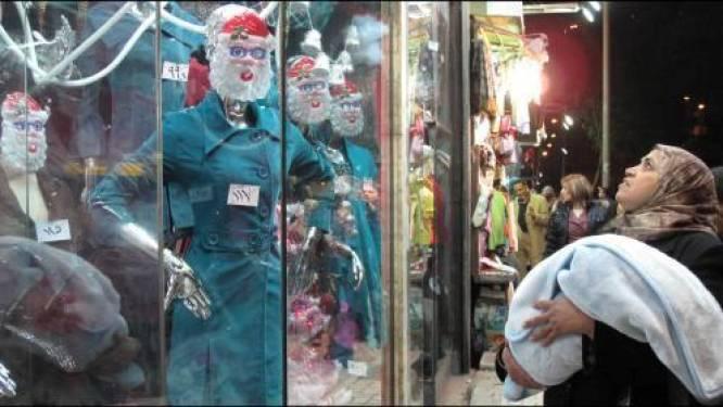 Egyptische moslimprediker spreekt fatwa uit over kerst