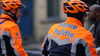 Vlaming heeft vertrouwen in politie, maar niet in de Kerk