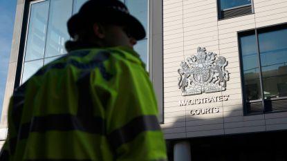 Man die in Engeland inreed op schoolkinderen beschuldigd van moord
