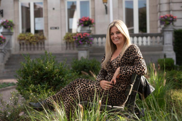 Eveline Hoste wordt gemeenteraadslid in Destelbergen.