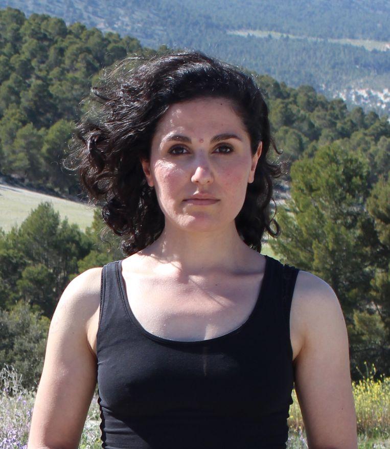 Natalia Ossef Beeld